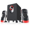 HVT BLUETOOTH-RADIO-USB SPEAKER WIRELESS keepmesafe.gr