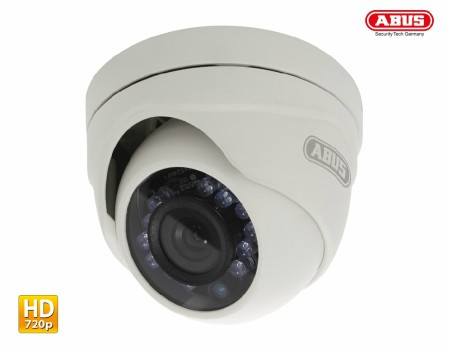 ABUS HD DOME CAMERA keepmesafe.gr