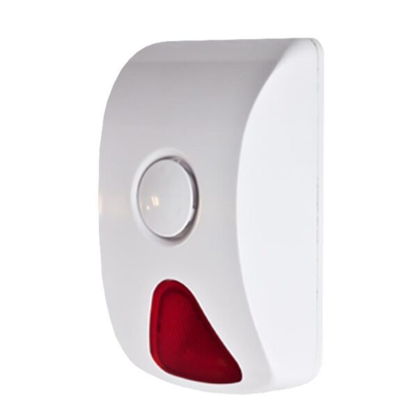 prisma-s WIRELESS SIREN keepmesafe.gr