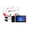 Dahua πλήρες IP KIT Θυροτηλεόρασης. VTK-VTO2111 & D-WP-VTH5221D