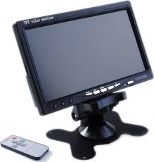 ARTEC 7001 MONITOR FOR CAR DVR
