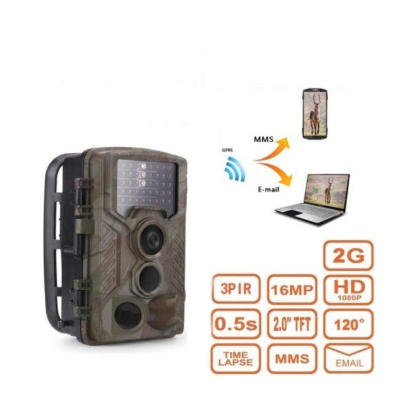 hc-800m GSM CAMERA