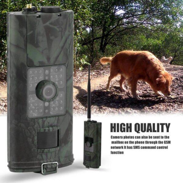 hc700m-KEEPMESAFE.GR CAMERA STAND ALONE GSM