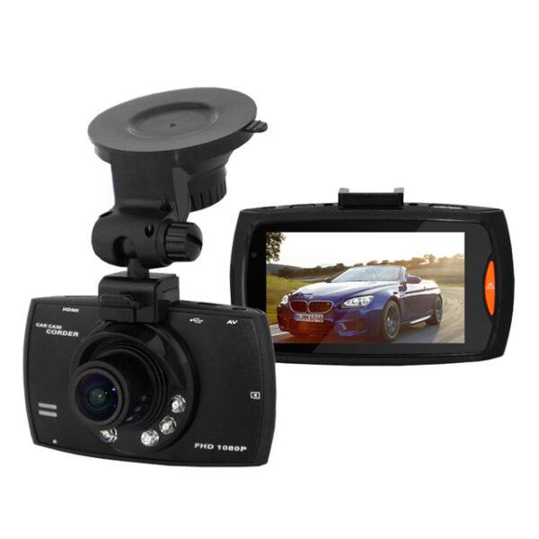 Dashcam-Dash-Cam-Video-Registrator-Dvr-Full-HD-1080p-Car-Camera-Automovil-Recorder-Auto-Automobiles-Black