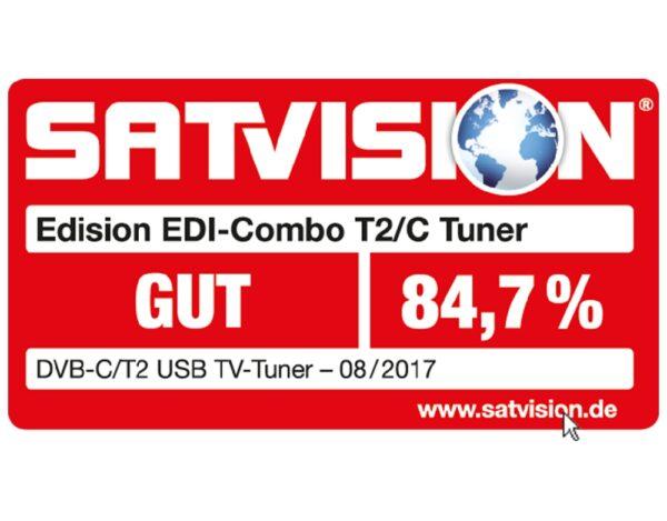 Edision-EDI-Combo-T2-C-Tuner