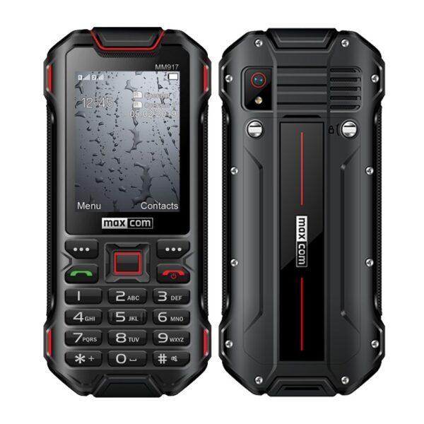 Maxcom Strong MM917 3G