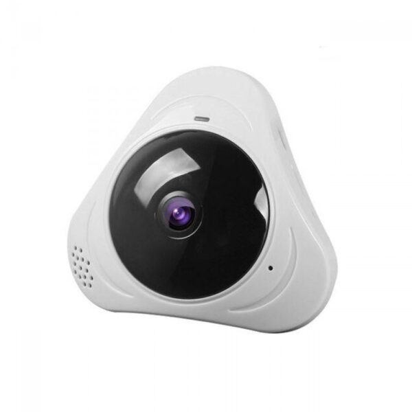 DFE-300W-FISHEYE CAMERA WIFI IP