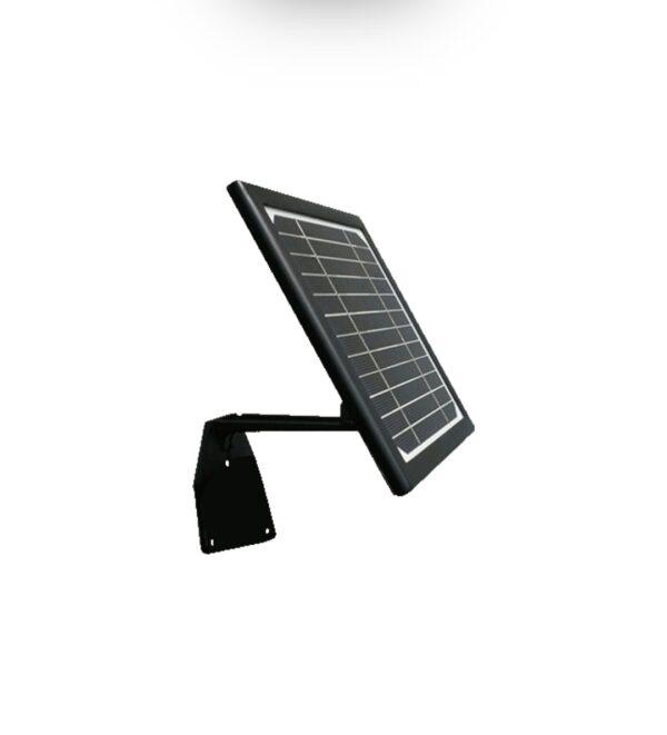 SPS-ALIVE Mini φωτοβολταϊκό πάνελ για φόρτιση μπαταρίας της ασύρματης κάμερας WL-AB200BAT