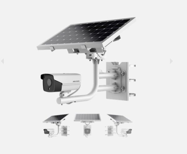 HIKVISION IP CAMERA SOLAR ΜΕ ΦΩΤΟΒΟΛΤΑΙΚΟ ΠΑΝΕΛ DS-2XS6A25G0-I-CH20S40